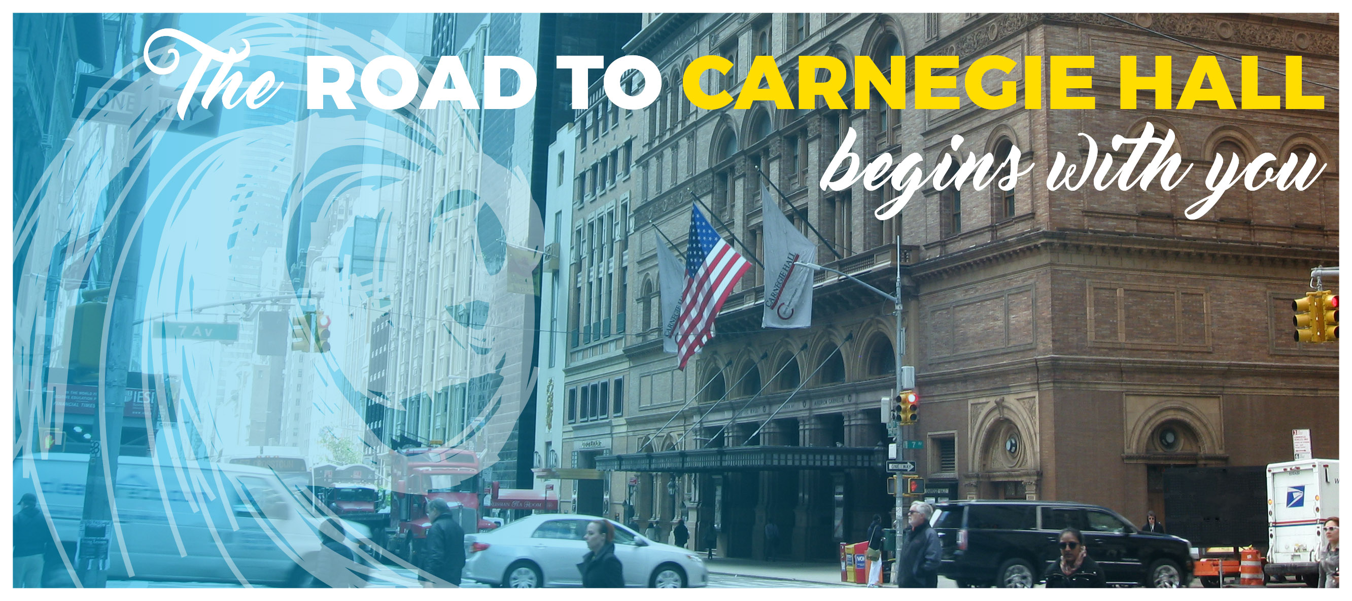 Road to Carnegie Hall v2 - FRONT